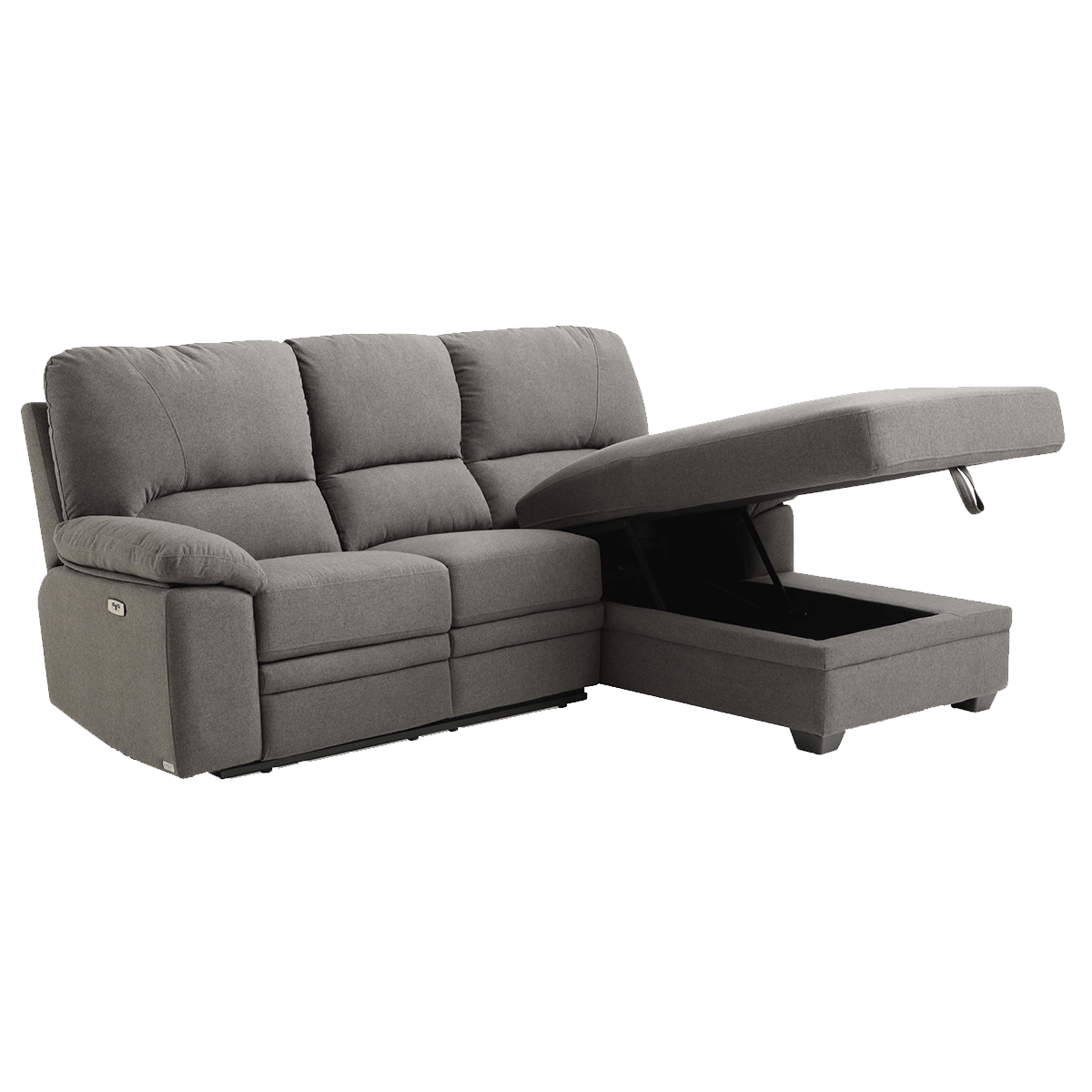 Victoria sectional