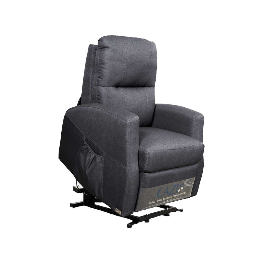 Athens lift armchair